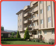 İdeal 1 Apartmanı